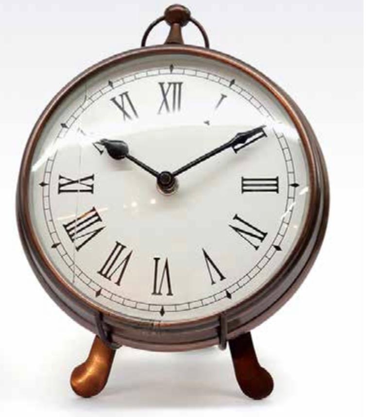 Reloj Strand