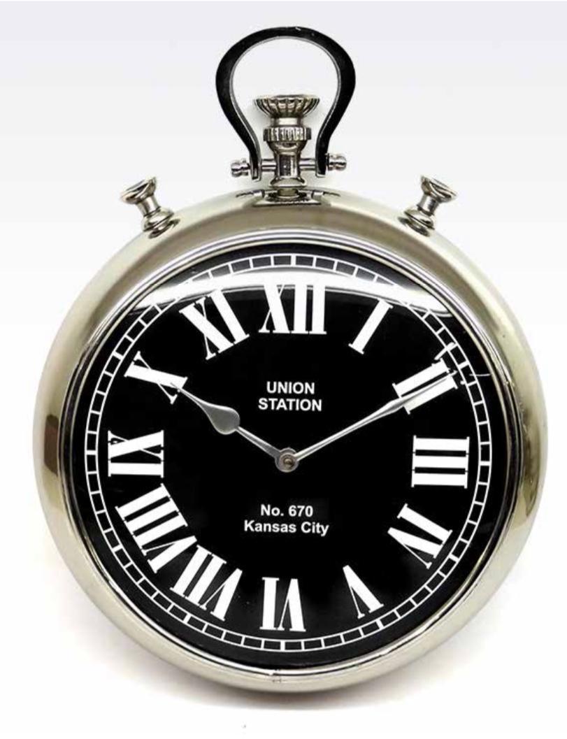 Reloj James's