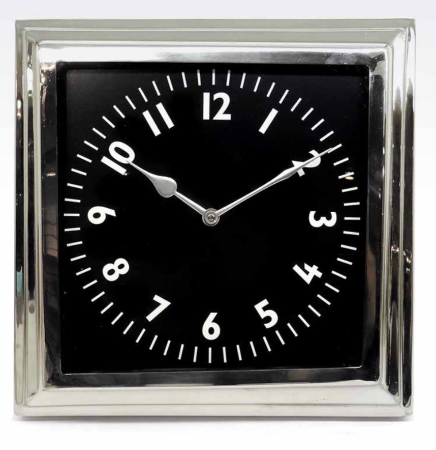 Reloj  Garden