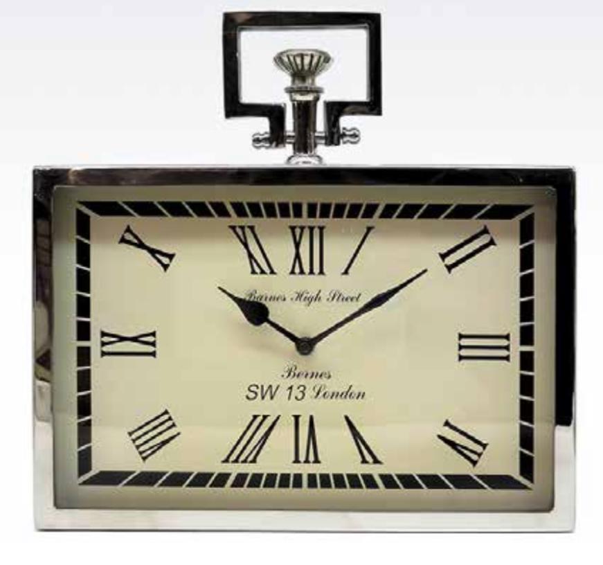 Reloj Whitehall