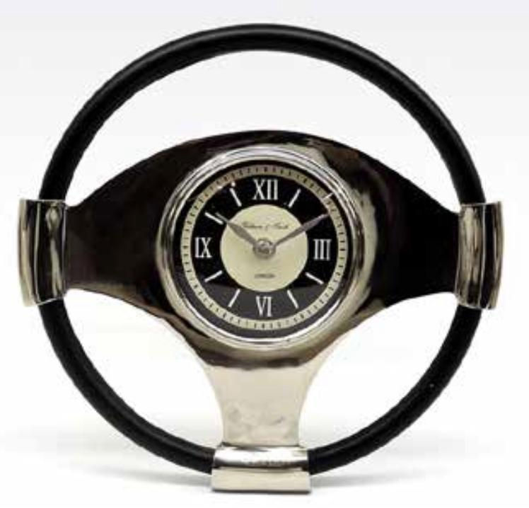 Reloj Volante