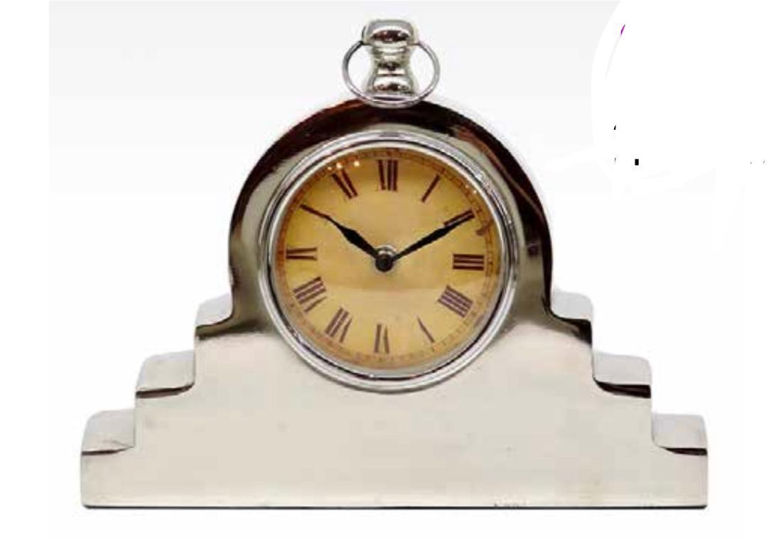 Reloj Fitzrovia.