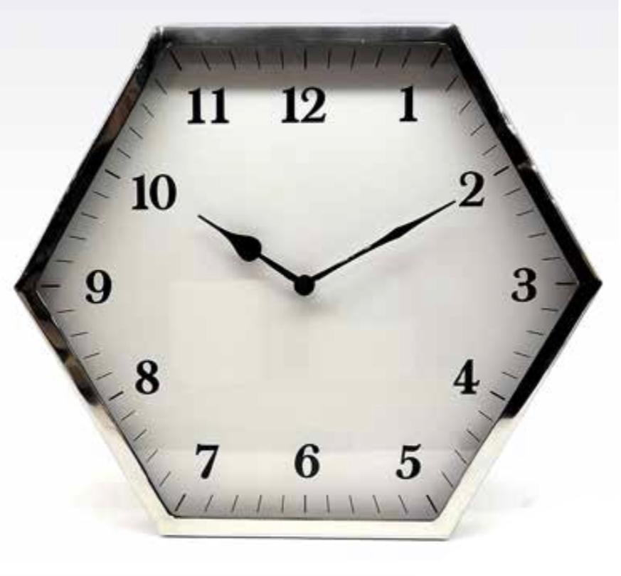 Reloj  Square
