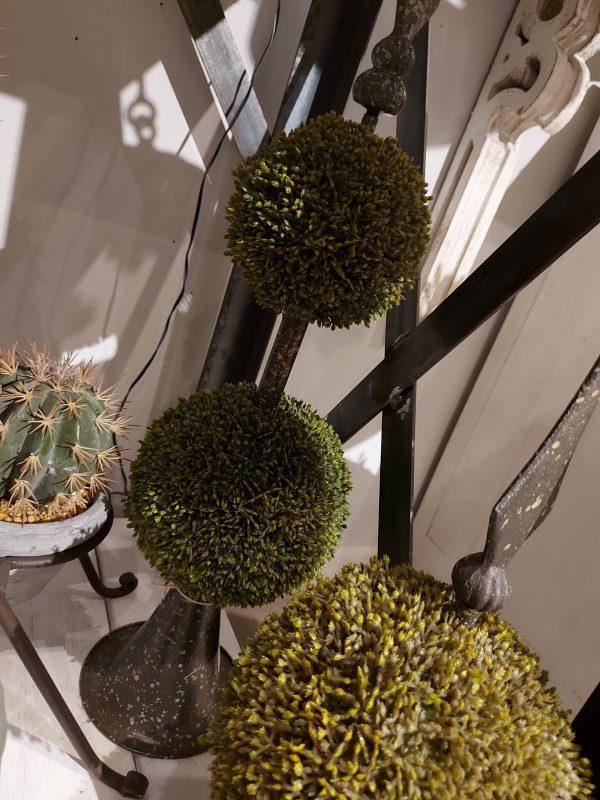 Topiary Puntera 2 Bochas